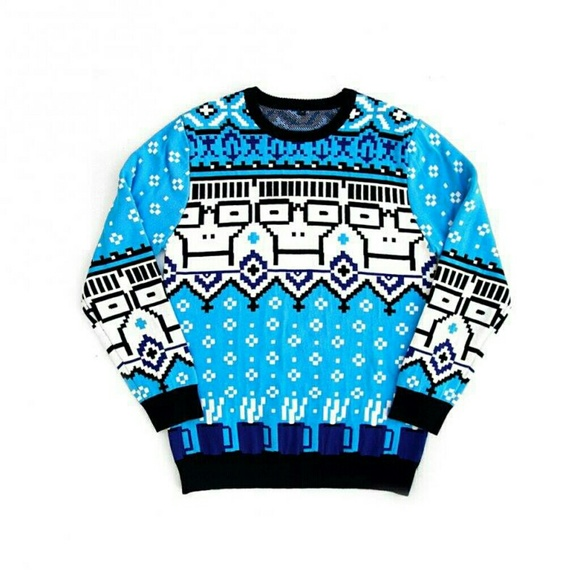 descendents 2017 holiday sweater brand new - Descendents Christmas Sweater